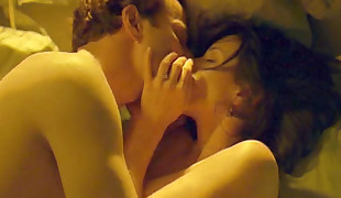 Courteney Cox Bare Sex Scene From Commandments ScandalPlanet