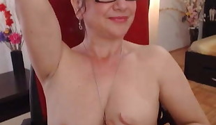 Hot mature cam private  2