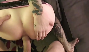 Point of view Anal Knocking For Joanna Angel',s FINE ASS, Ass!
