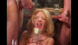 Mass ejaculation Dreams: Kiki