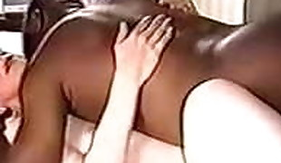 hubby wanted to film her with a black man